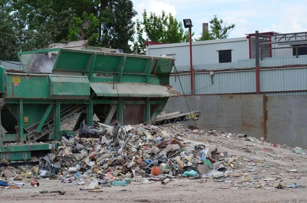 papírhulladék elszállítás Ganzkertváros