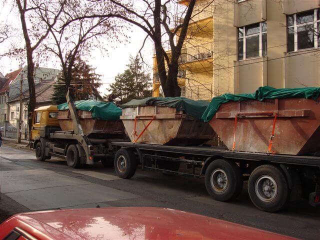 sitt elszállítása Budapest Gubacsipuszta